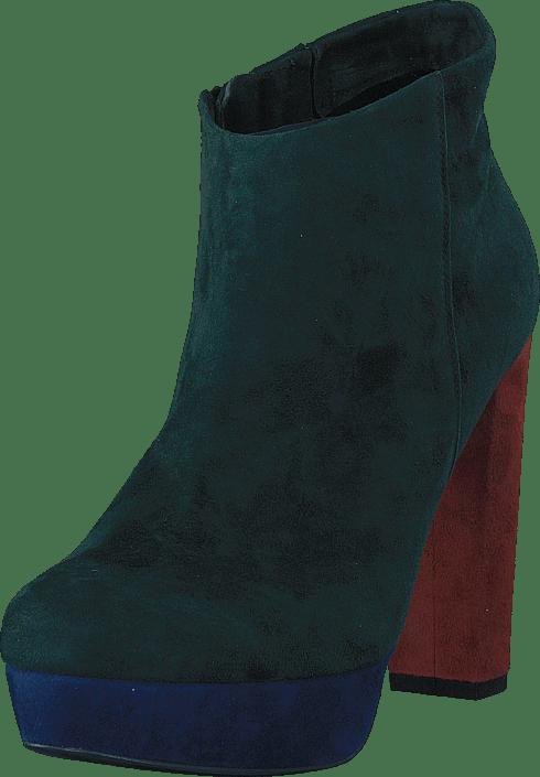 Amina Kennel Køb 00 Sko Støvletter Og Schmenger Sorte Støvler Online 37263 UBdqPw