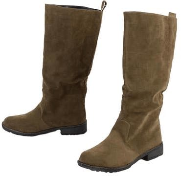 Köp STHLM DG High Boots Skor Online | FOOTWAY.se
