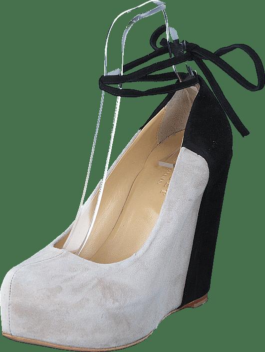Shoes Bicolore