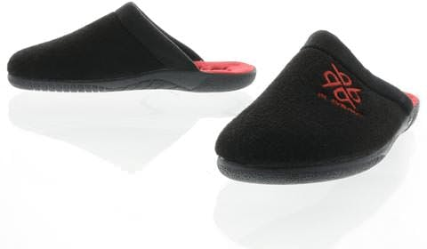 442cb3b28 Playboy Men's Slippers PL2 21-10 Red