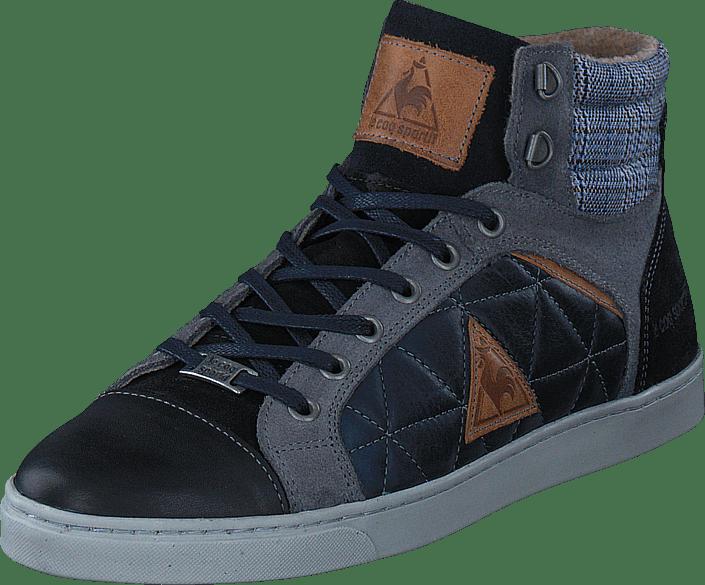 a9ce1b077c4d91 Acheter Le Coq Sportif Orleans Mid gris Chaussures Online | FOOTWAY.fr