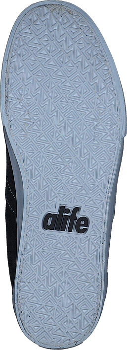 Buy Alife Public Estate Mid black Shoes Online  21a8eb9f55