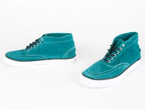 Buy Alife Public Estate Mid Turquoise Shoes Online  61679d0816