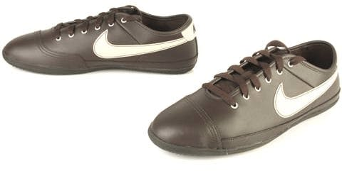Buy Nike Flash Leather Brown Shoes Online   FOOTWAY.co.uk 49ec764b1f