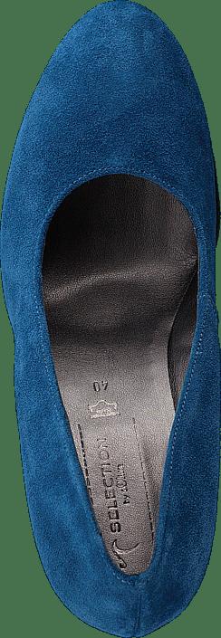 Blå Kjøp 22423 Online oliver S Heels Sko rCqRCt0g