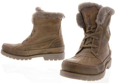 Buy Panama Jack Polar Igloo brown Shoes Online  530dd537db9