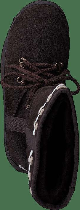 Boots Kjøp Brune Roxy Online Sko Tamara 4wxaqwXv