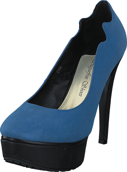 Sugarfree Shoes - Tyra