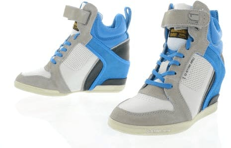 G-Star Raw - Belle Wedge Leather
