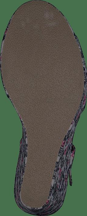 STHLM DG - Textile wedge