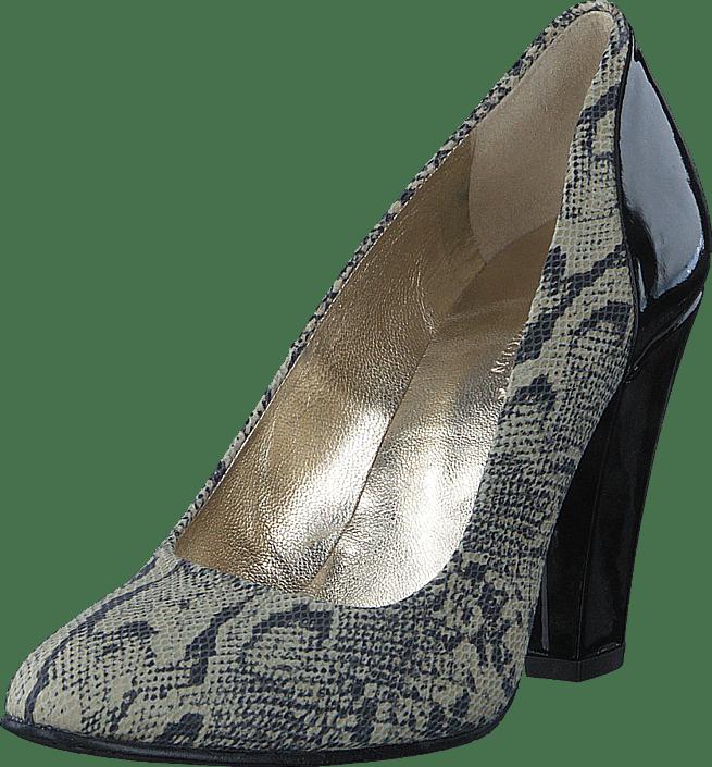 Kjøp Online Heels Sko Brune 1312302 Gardenia RARwFqzTpn
