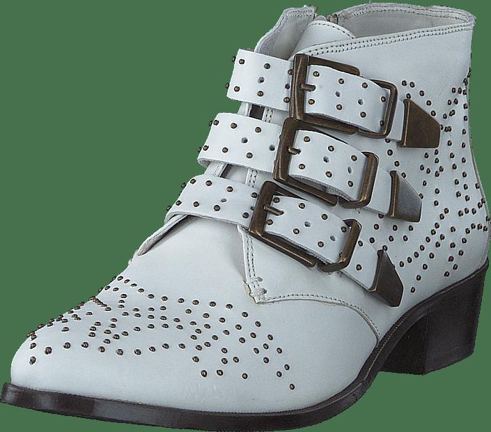 00 Køb Bx Hvide Online Og Boots 39919 Bronx Sko 025 Støvler A4vnq6A1