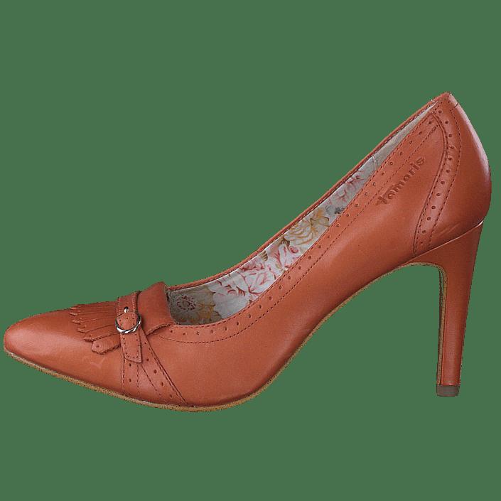 05f47fdf58597a Buy Tamaris 1-1-22405-20 brown Shoes Online