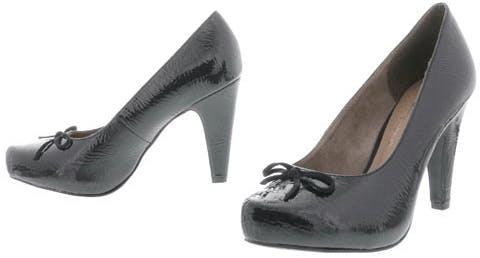 Buy Tamaris 1-1-22418-20 Grey Shoes Online  82446855d5