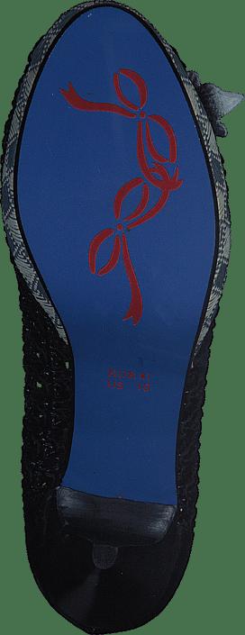 Online Sko Licence Prickly Kjøp Blå Heels Pear Poetic YqaAxwn47