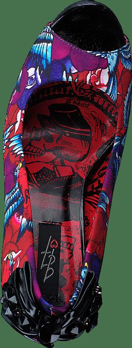 Iron Fist - Havana breeze peep