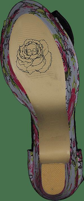 Iron Fist - Creepy rose