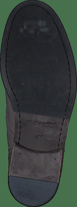 Clip & Rope - STANDER SUEDE