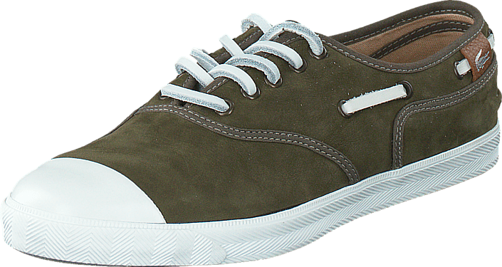 dcf9bb9d9 Buy Lacoste Rene Nautical green Shoes Online