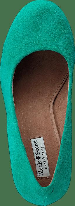 Black Secret - Best Party Shoe