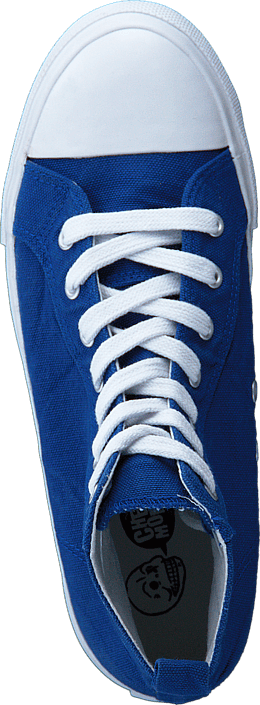Kjøp Cheap Monday Base High Top Lady sko Online | FOOTWAY.no