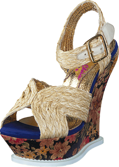Irregular Choice - Oysters