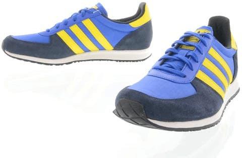 81cacc6e938398 Buy adidas Originals adistar Racer blue Shoes Online