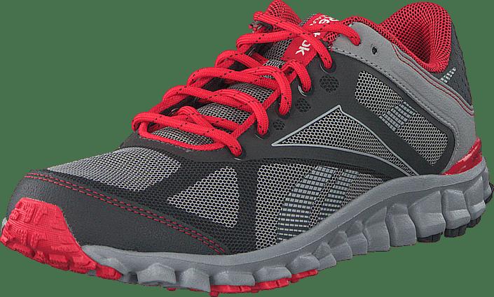4eaed3534 Buy Reebok REALFLEX FLIGHT grey Shoes Online
