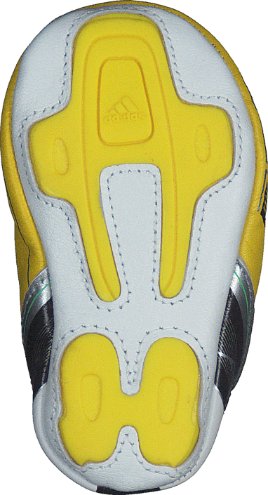 58a97af0c4199 Buy adidas Sport Performance F50 adizero Crib yellow Shoes Online ...
