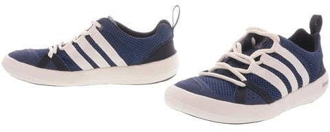 Beliebte Adidas Climacool Boat Lace Sneakers : Schuhe Damen