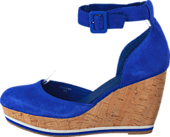 Ellena Ankle Wedge