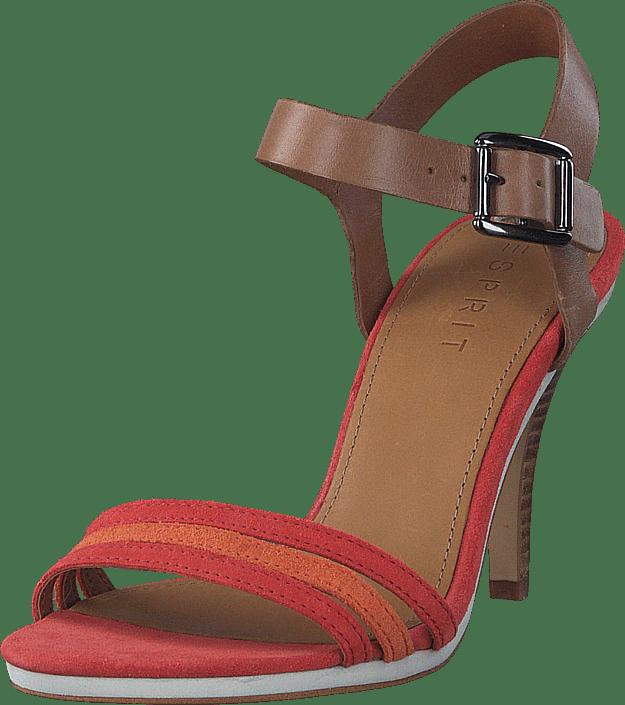 Esprit Marion Sandal röda Skor Online