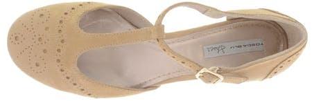 Kjøp Tosca Blu Carine sko Online   FOOTWAY.no