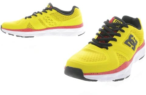 Buy DC Shoes UNILITE TRAINER Shoes