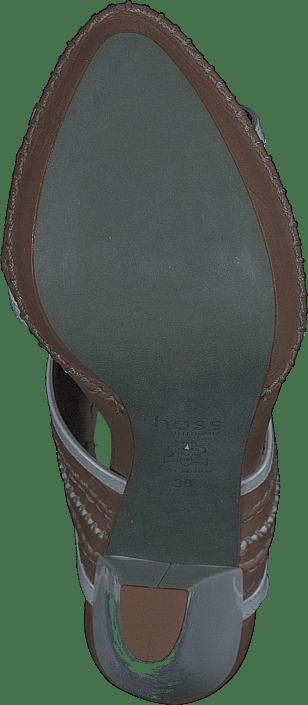 Blå Online Heels Sko Hoss Kjøp Sandal wPq4nE