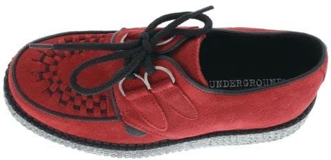 Underground England - UM-C10X-RDS