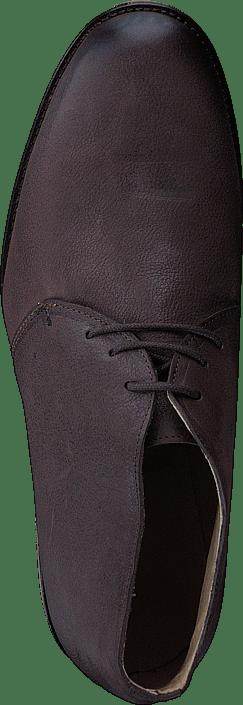 Kjøp Sko Online Mentor Boots Sorte Chukka trYnItqSax