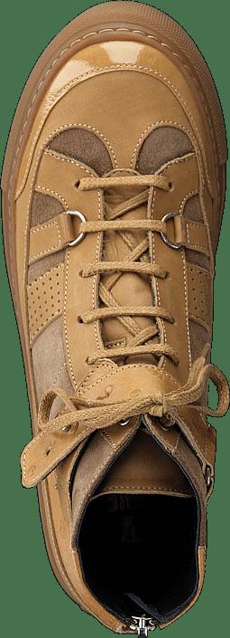 Snap Sneaker
