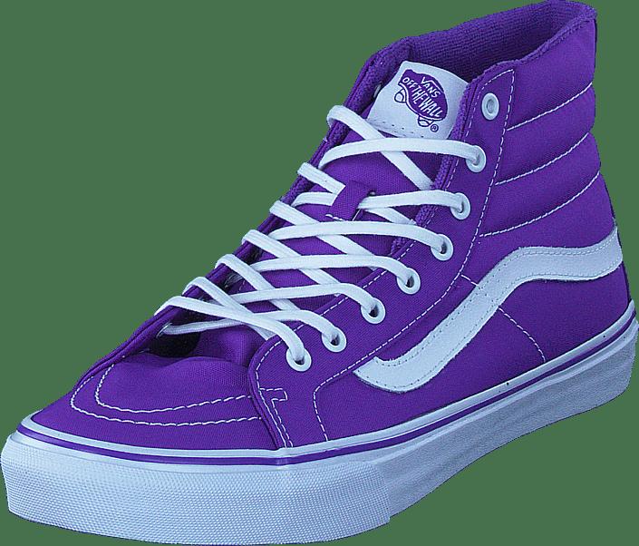 Blå Vans Sneakers 43743 Slim Online Køb Sportsko 00 hi Sk8 Og Sko OwxIT