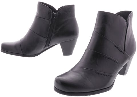 dbb0cfe1a841fa Tamaris 1-1-25369-21-001 graue Schuhe Kaufen Online