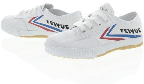 Kjøp Feiyue Kid sko Online | FOOTWAY.no