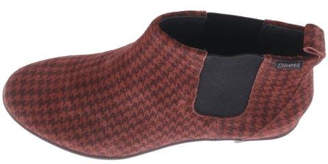 Online Camper Chaussures Acheter Agatha Rouges Bwqga