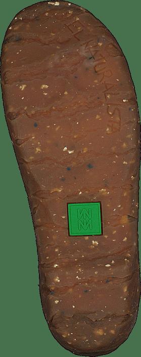 El Naturalista - Yggdrasil