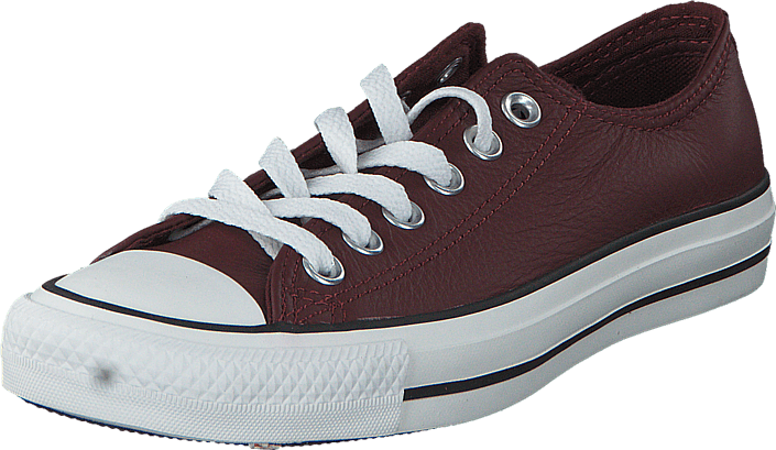 Converse - All Star Leather-Ox