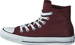 Converse - All Star Leather-Hi 85d3281255