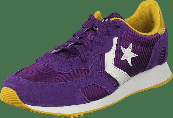 Buy Converse Auckland Racer-Ox purple Shoes Online  ea9f2fd1c