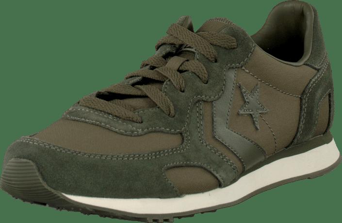53dbaa7a2d34 Buy Converse Auckland Racer-Ox green Shoes Online