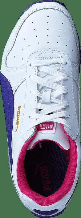 Blanches L Puma Acheter Online Jr Fieldsprint Chaussures OqUnW6Ic