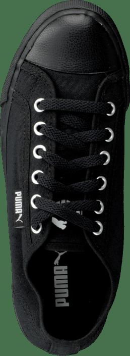 k u00f6p puma puma streetballer lo svarta skor online