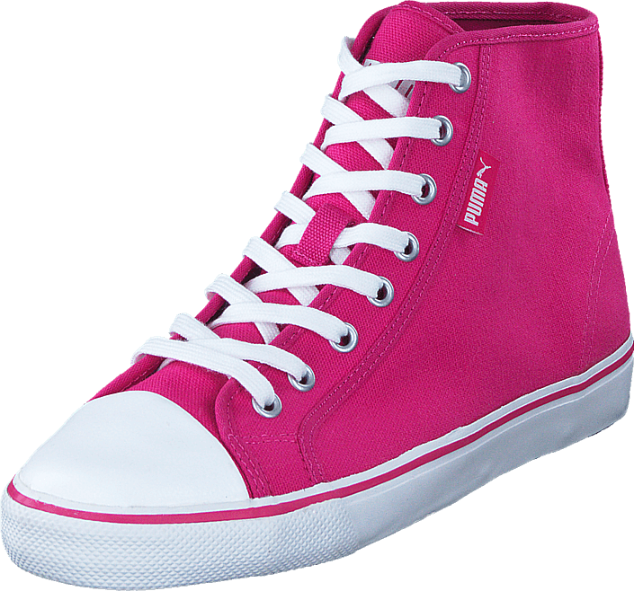 4327213952 Buy Puma PUMA STREETBALLER MID WN S Pink Shoes Online